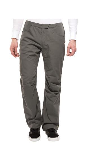 Edelrid Durden - Pantalon Homme - gris